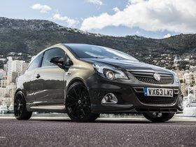 Ver foto 4 de Vauxhall Corsa VXR Clubsport 2014