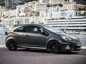 Ver foto 3 de Vauxhall Corsa VXR Clubsport 2014