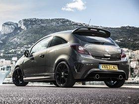 Ver foto 2 de Vauxhall Corsa VXR Clubsport 2014