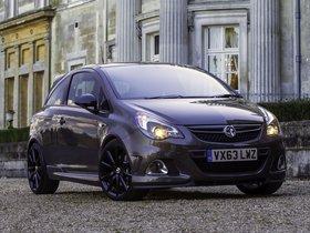 Fotos de Vauxhall Corsa VXR Clubsport 2014