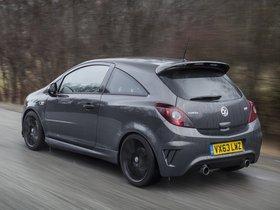 Ver foto 18 de Vauxhall Corsa VXR Clubsport 2014