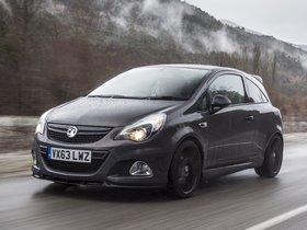 Ver foto 16 de Vauxhall Corsa VXR Clubsport 2014