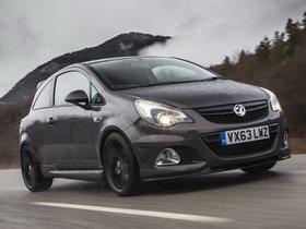 Ver foto 15 de Vauxhall Corsa VXR Clubsport 2014
