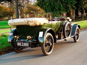 Ver foto 3 de Vauxhall D-Type Tourer 1915
