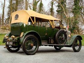 Ver foto 2 de Vauxhall D-Type Tourer 1915