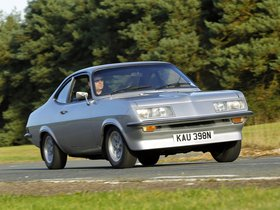 Ver foto 10 de Vauxhall High Performance Firenza 1973