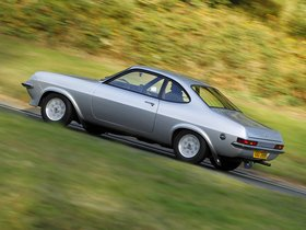 Ver foto 9 de Vauxhall High Performance Firenza 1973