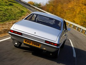 Ver foto 8 de Vauxhall High Performance Firenza 1973