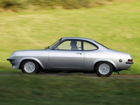 Ver foto 5 de Vauxhall High Performance Firenza 1973