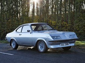 Ver foto 4 de Vauxhall High Performance Firenza 1973