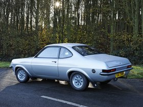 Ver foto 2 de Vauxhall High Performance Firenza 1973