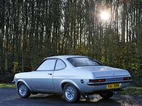 Ver foto 13 de Vauxhall High Performance Firenza 1973