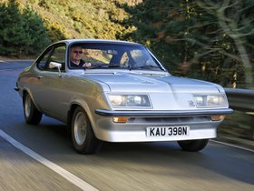 Ver foto 12 de Vauxhall High Performance Firenza 1973