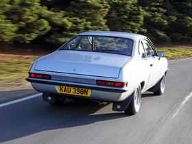 Ver foto 11 de Vauxhall High Performance Firenza 1973
