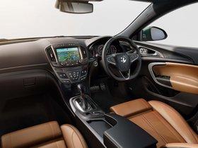 Ver foto 9 de Vauxhall Insignia 2013