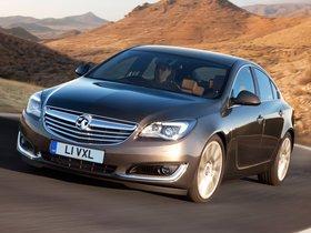 Ver foto 2 de Vauxhall Insignia 2013