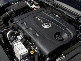 Ver foto 4 de Vauxhall Insignia 4x4 BiTurbo Sports Tourer  2012
