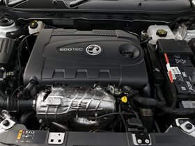 Ver foto 30 de Vauxhall Insignia Country Tourer 2013