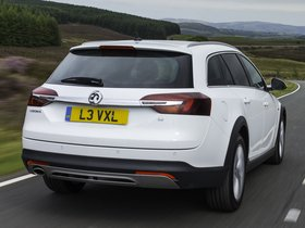Ver foto 26 de Vauxhall Insignia Country Tourer 2013