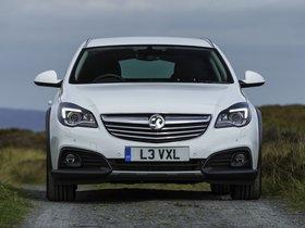 Ver foto 19 de Vauxhall Insignia Country Tourer 2013