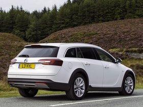 Ver foto 18 de Vauxhall Insignia Country Tourer 2013