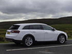Ver foto 17 de Vauxhall Insignia Country Tourer 2013