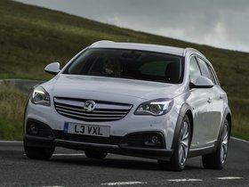 Ver foto 15 de Vauxhall Insignia Country Tourer 2013