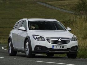 Ver foto 14 de Vauxhall Insignia Country Tourer 2013