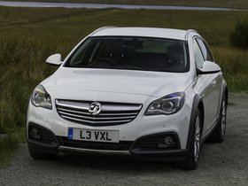 Ver foto 12 de Vauxhall Insignia Country Tourer 2013