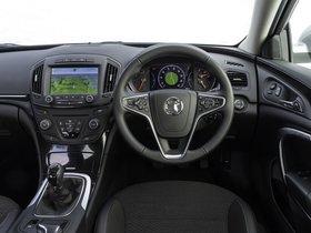 Ver foto 34 de Vauxhall Insignia Country Tourer 2013