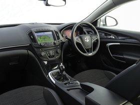 Ver foto 33 de Vauxhall Insignia Country Tourer 2013
