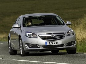 Ver foto 9 de Vauxhall Insignia EcoFLEX Hatchback 2013
