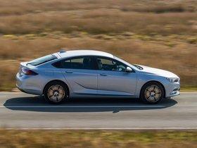 Ver foto 7 de Vauxhall Insignia Grand Sport Turbo 2017