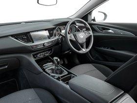 Ver foto 27 de Vauxhall Insignia Grand Sport Turbo 2017