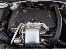 Ver foto 30 de Vauxhall Insignia Grand Sport Turbo 4x4 2017