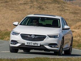 Ver foto 27 de Vauxhall Insignia Grand Sport Turbo 4x4 2017