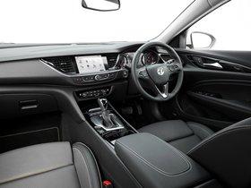 Ver foto 39 de Vauxhall Insignia Grand Sport Turbo 4x4 2017