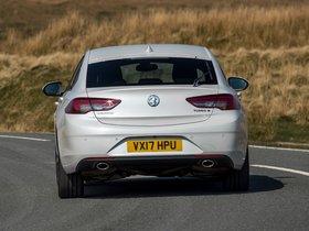 Ver foto 17 de Vauxhall Insignia Grand Sport Turbo 4x4 2017