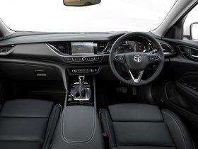 Ver foto 38 de Vauxhall Insignia Grand Sport Turbo 4x4 2017