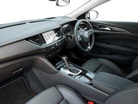 Ver foto 36 de Vauxhall Insignia Grand Sport Turbo 4x4 2017