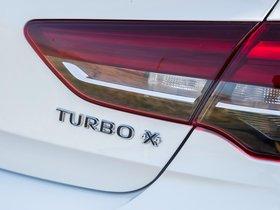 Ver foto 32 de Vauxhall Insignia Grand Sport Turbo 4x4 2017