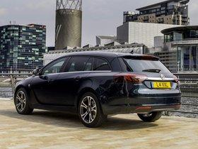 Ver foto 10 de Vauxhall Insignia Sports Tourer 2013