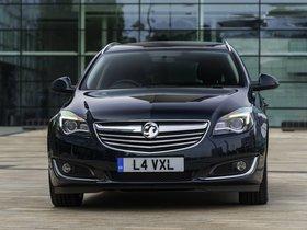 Ver foto 6 de Vauxhall Insignia Sports Tourer 2013