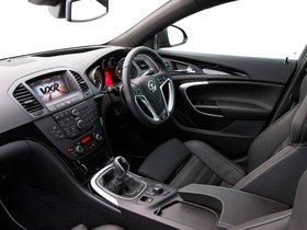 Ver foto 21 de Vauxhall Insignia VXR 2009