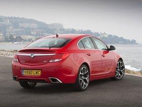 Ver foto 12 de Vauxhall Insignia VXR 2009