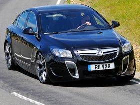 Ver foto 9 de Vauxhall Insignia VXR 2009