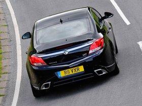 Ver foto 8 de Vauxhall Insignia VXR 2009