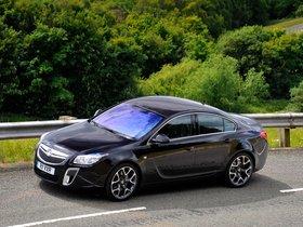 Ver foto 7 de Vauxhall Insignia VXR 2009
