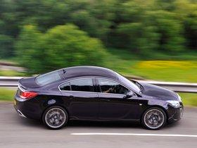 Ver foto 5 de Vauxhall Insignia VXR 2009