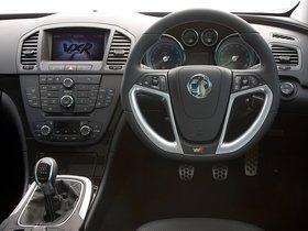 Ver foto 20 de Vauxhall Insignia VXR 2009